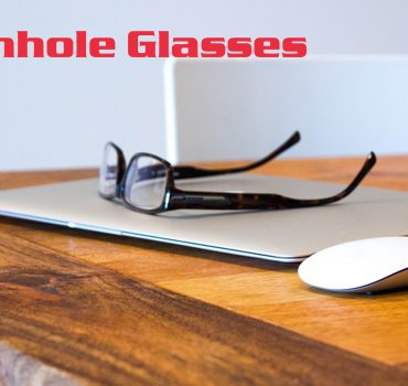 Ecommerce store development to sell Pinhole Glasses