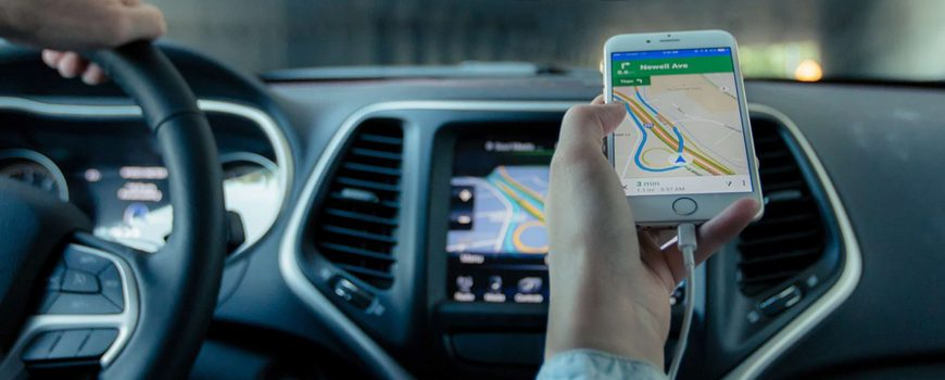 GPS based white label solutions