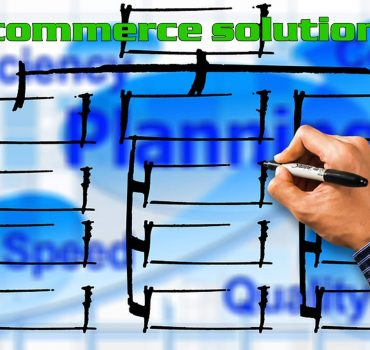 Web commerce solutions