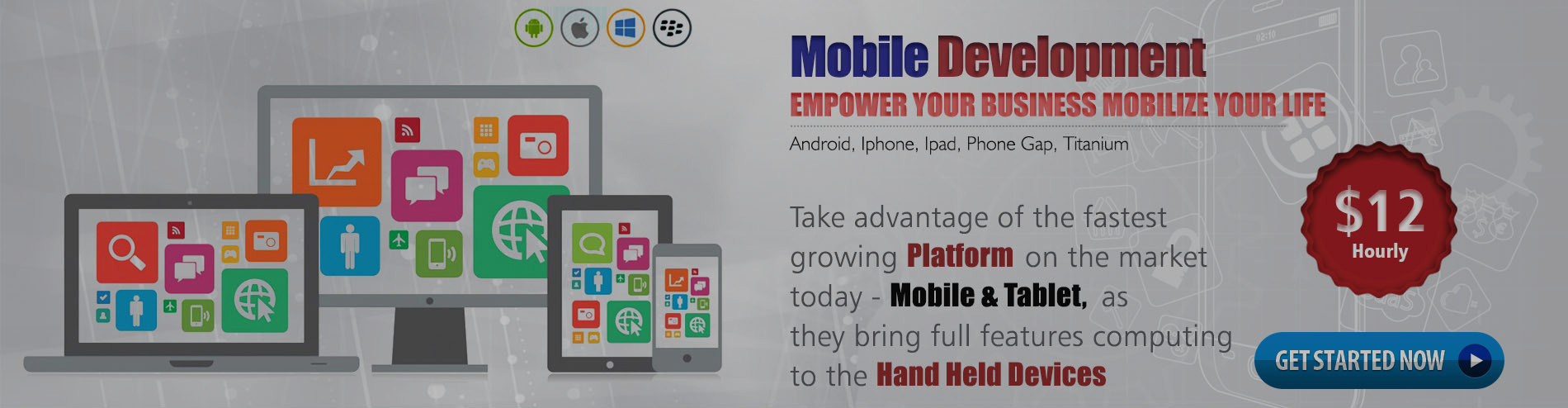 Mobile-Developers