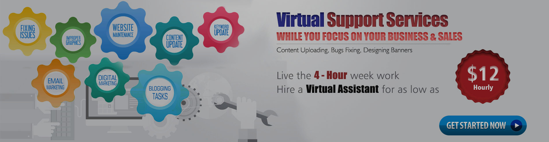 Virtual-Support