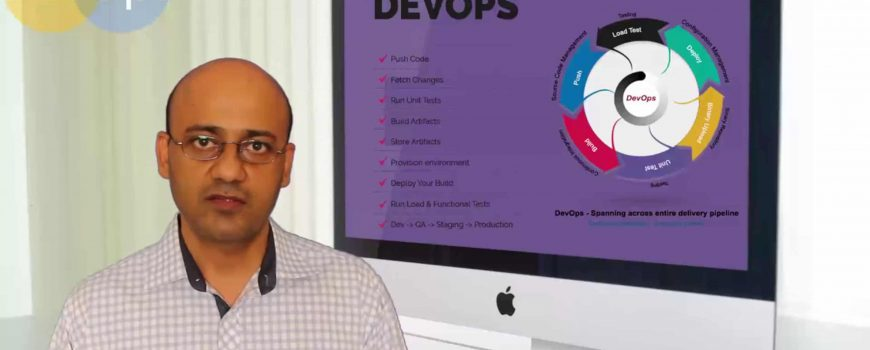 DevOps The BASICS from a starter