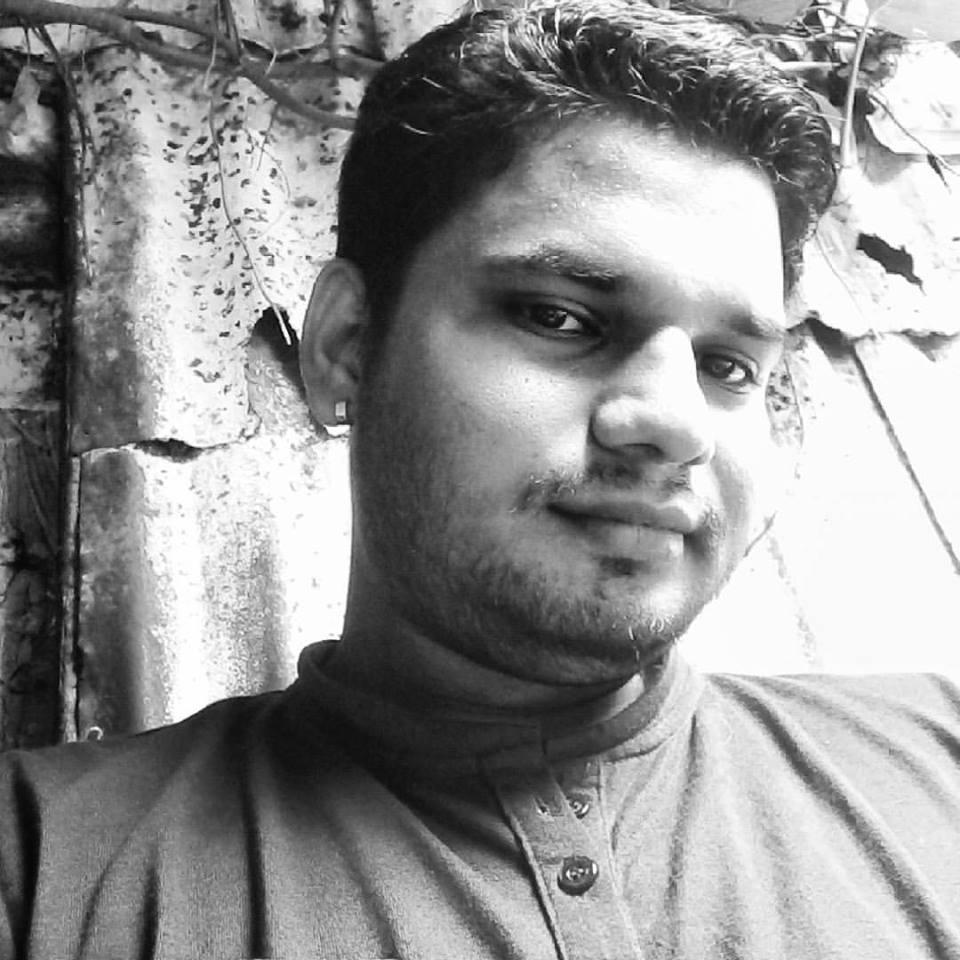 Kalpesh Choubisa
