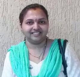 Sharmila Giridharan