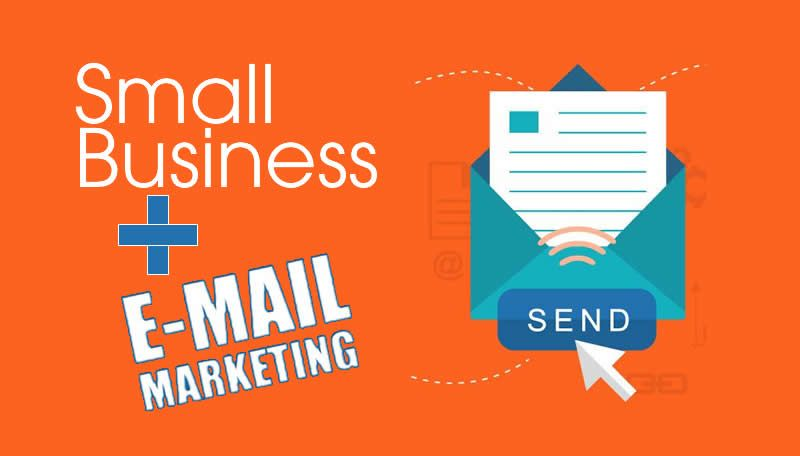 E-mail marketing tips for small businesses