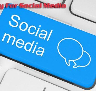 The Key For Social Media