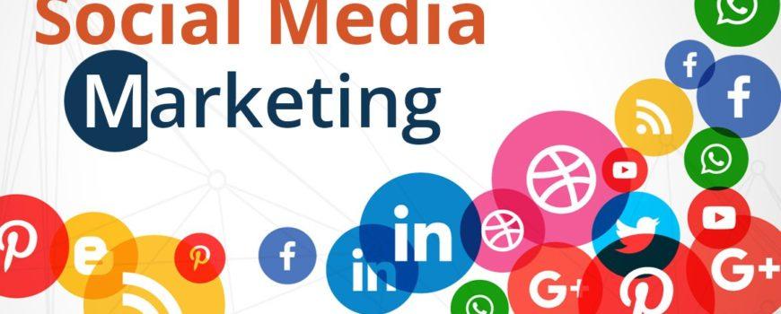 The Key For Social Media Marketing
