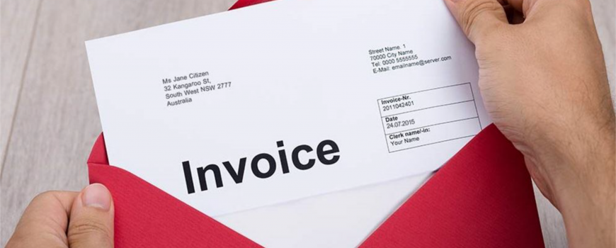 Check out these 9 benefits of using online invoicing software for your ecommerce businesses