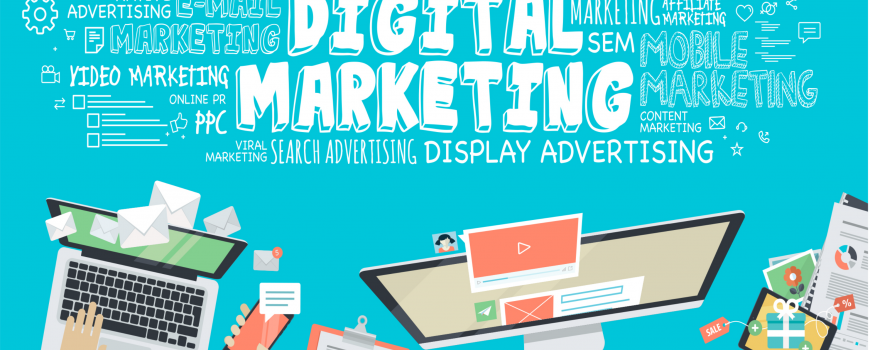 Let me help you with some useful digital marketing tips to improve your marketing strategy