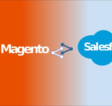Magento vs Salesforce-Commerce